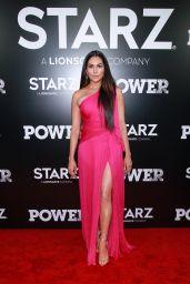 """Lela Loren – """"Power"""" TV Show Premiere in NY"""