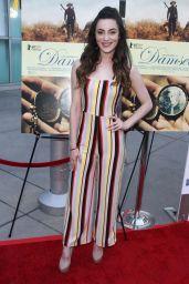 """Liana Ramirez – """"Damsel"""" Premiere in Los Angeles"""