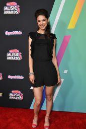 Lilan Bowden – 2018 Radio Disney Music Awards in LA