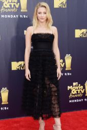 Lili Reinhart – 2018 MTV Movie And TV Awards in Santa Monica