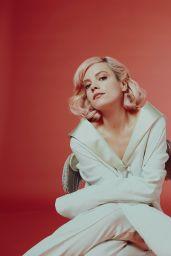 Lily Allen - Paper Magazine Photoshoot 2018