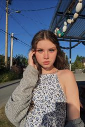 Lily-Ana Alexander – Social Media 06/28/2018