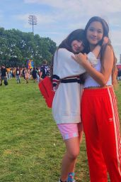 Lily Chee - Social Media 06/04/2018
