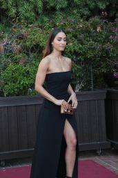 Lindsey Morgan – 2018 Saturn Awards in Burbank