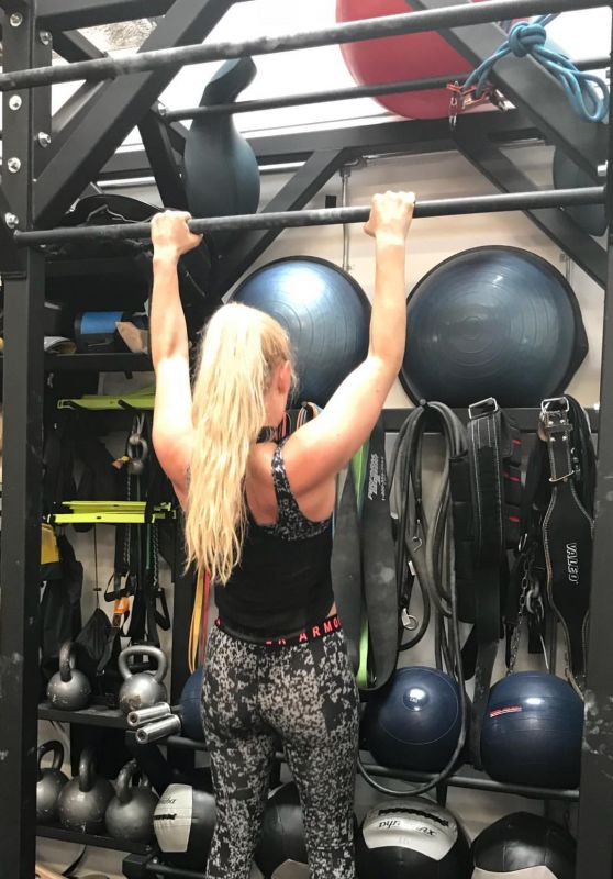 Lindsey Vonn - Social Media 06/13/2018