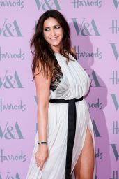 Lisa Snowdon – The Victoria and Albert Museum Summer Party in London 06/20/2018