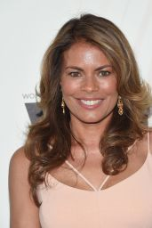 Lisa Vidal – 2018 Women In Film Crystal and Lucy Awards in LA