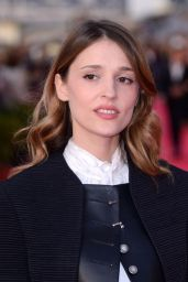 Lola Bessis - 32nd Cabourg Film Festival 06/15/2018