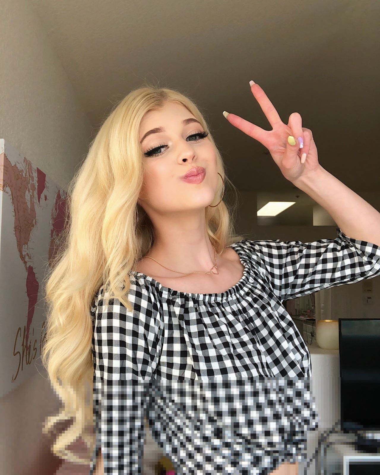 Loren Gray Social Media 06 15 2018