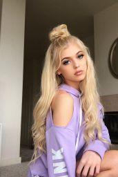Loren Gray - Social Media 06/15/2018