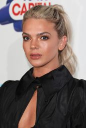 Louisa Johnson – Capital FM Radio Summertime Ball 2018 in London