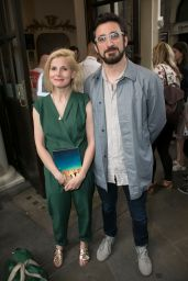 """Louise Brealey – """"The Jungle"""" Special Gala Performance in London"""