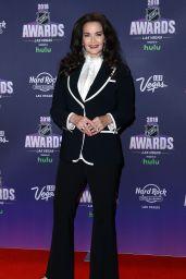 Lynda Carter – 2018 NHL Awards Red Carpet in Las Vegas