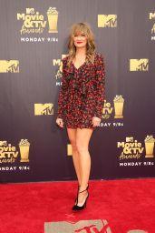 Madchen Amick – 2018 MTV Movie And TV Awards in Santa Monica