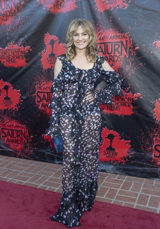 Madchen Amick – 2018 Saturn Awards in Burbank