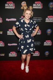 Maddie Poppe – 2018 Radio Disney Music Awards in LA
