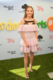 Maddie Ziegler - Children Mending Hearts Empathy Rocks Fundraiser in LA