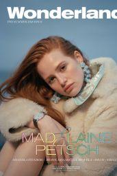 Madelaine Petsch - Wonderland Magazine Summer 2018
