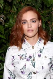Madeline Brewer – Max Mara WIF Face Of The Future in LA 06/12/2018