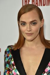 """Madeline Brewer – """"The Handmaid's Tale"""" TV show FYC Event in LA"""