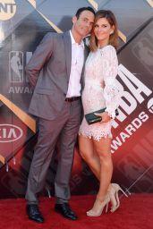 Maria Menounos - 2018 NBA Awards in Santa Monica