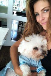 Maria Menounos - Social Media 06/26/2018