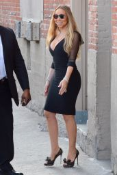Mariah Carey - Out in Beverly Hills 06/06/2018
