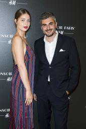 Marie-Ange Casta – Bonjour Paris H&M Flagship Opening Party in Paris