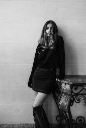 Marie-Ange Casta - ZOO Magazine - 59 Summer 2018