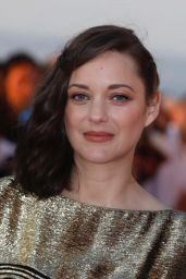 Marion Cotillard - 31st Cabourg Film Festival Closing Ceremony 06/17/2018