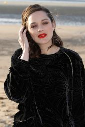 Marion Cotillard - 31st Cabourg Film Festival Jury Photocall 06/15/2018