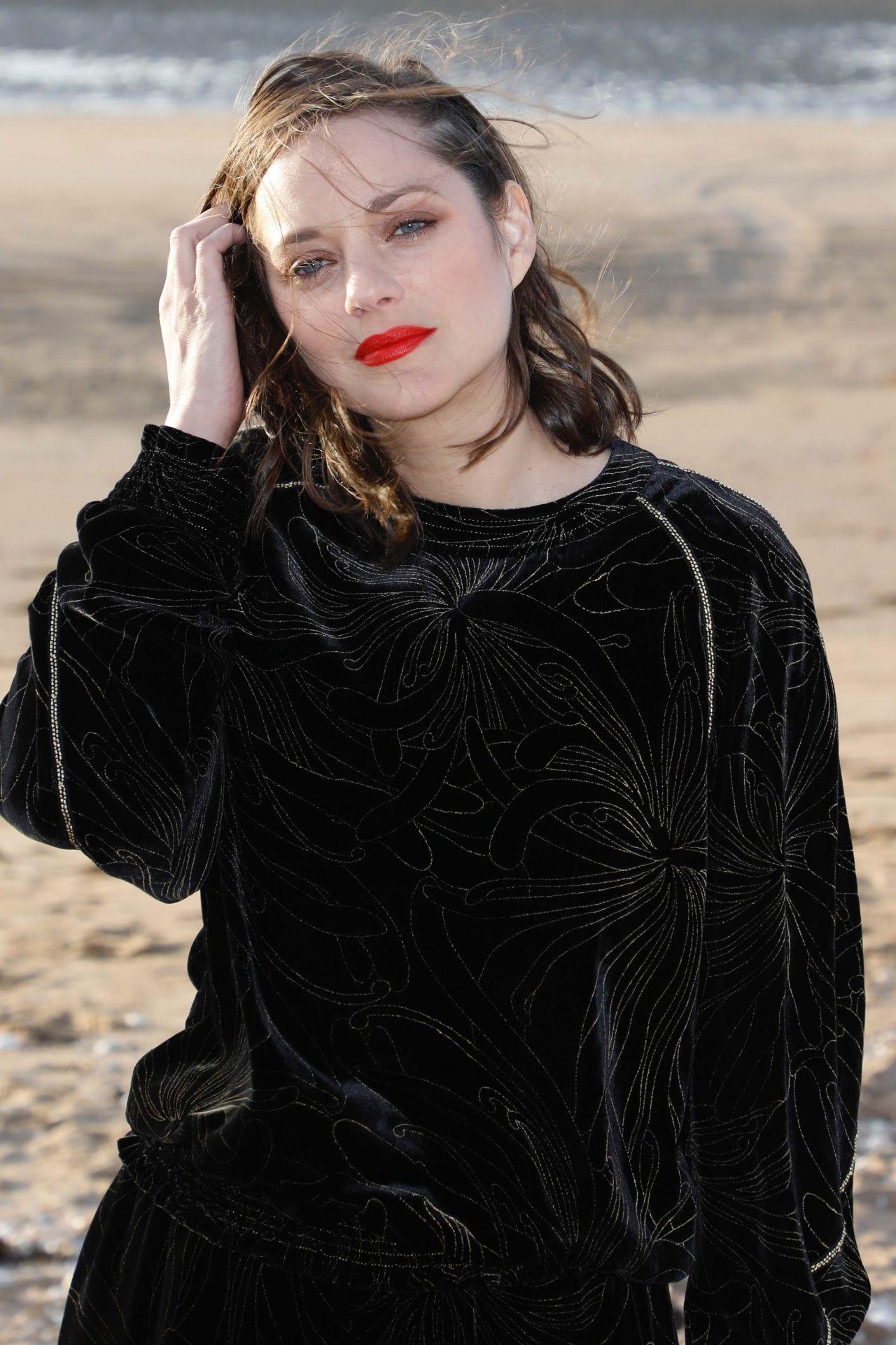Auto Car Com >> Marion Cotillard Latest Photos - CelebMafia