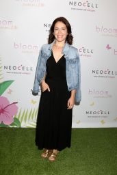 Marla Sokoloff – 2018 Bloom Summit in LA