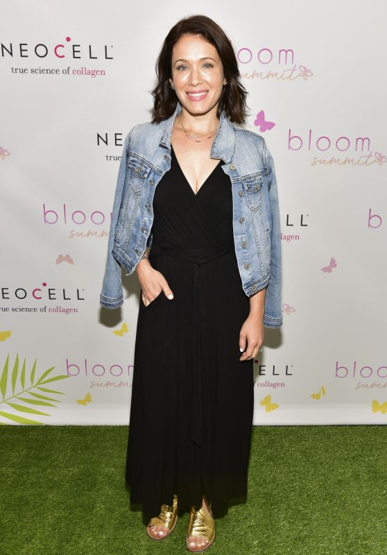 Marla Sokoloff – 2018 Bloom Summit in LA