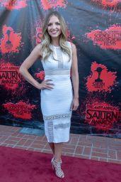 Maude Hirst – 2018 Saturn Awards in Burbank