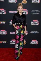 Meg Donnelly – 2018 Radio Disney Music Awards in LA