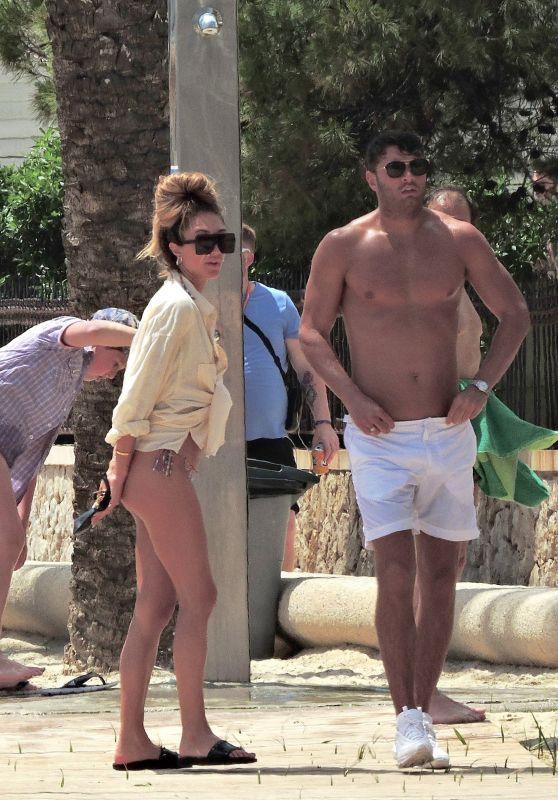 Megan McKenna - Summer Break in Mallorca 06/08/2018