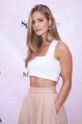 "Megan Williams – ""Mery Playa by Sofia Resing"" Launch in New York"
