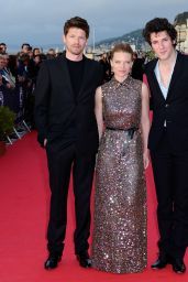 Melanie Thierry - 32nd Cabourg Film Festival Closing Red Carpet