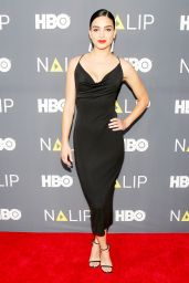 Melissa Barrera - NALIP 2018 Latino Media Awards in LA