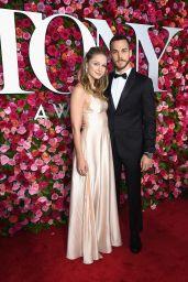Melissa Benoist – 2018 Tony Awards in NYC
