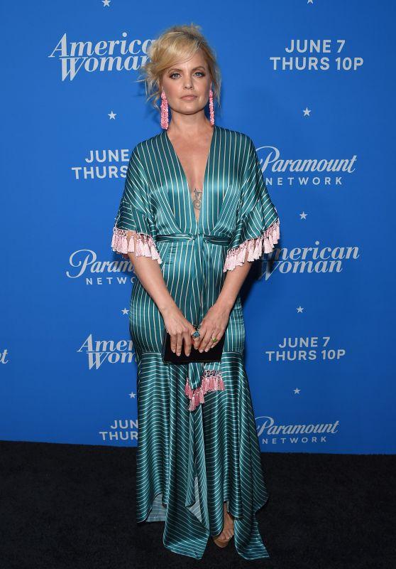 """Mena Suvari - """"American Woman"""" Premiere Party in LA"""