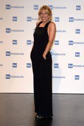 Mia Ceran – Presentation Palinsesti Rai in Milan 06/27/2018
