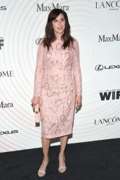 Michaela Watkins – 2018 Women In Film Crystal and Lucy Awards in LA