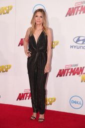"""Michelle Pfeiffer - """"Ant-Man and the Wasp"""" Premiere in LA"""