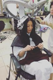 Ming-Na Wen - Social Media 06/11/2018