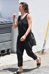 Minka Kelly - Out in Los Angeles 06/20/2018