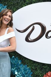 Minka Kelly - Partners With DOVE® Chocolate in Santa Monica 06/26/2018