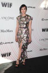 Mishel Prada – 2018 Women In Film Crystal and Lucy Awards in LA