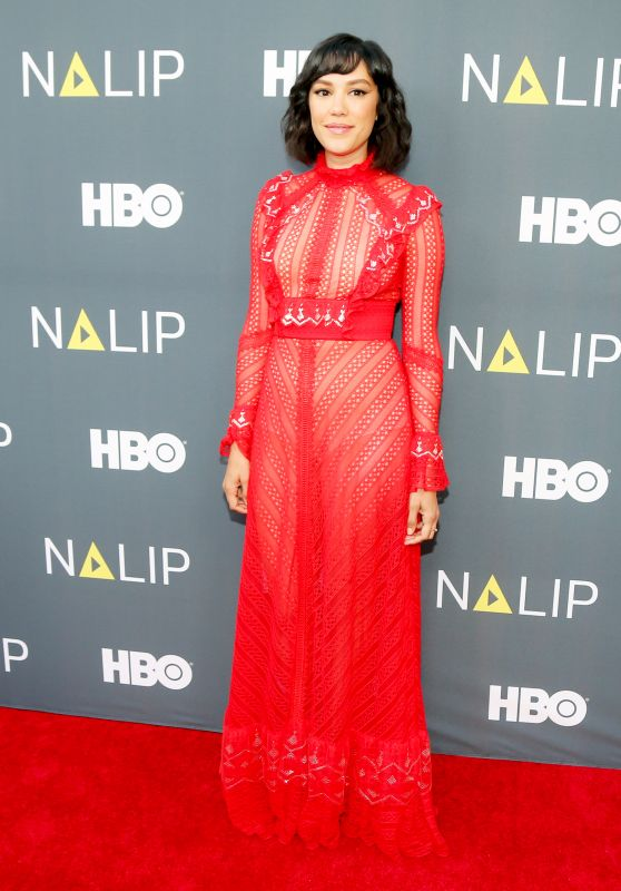 Mishel Prada - NALIP 2018 Latino Media Awards in LA
